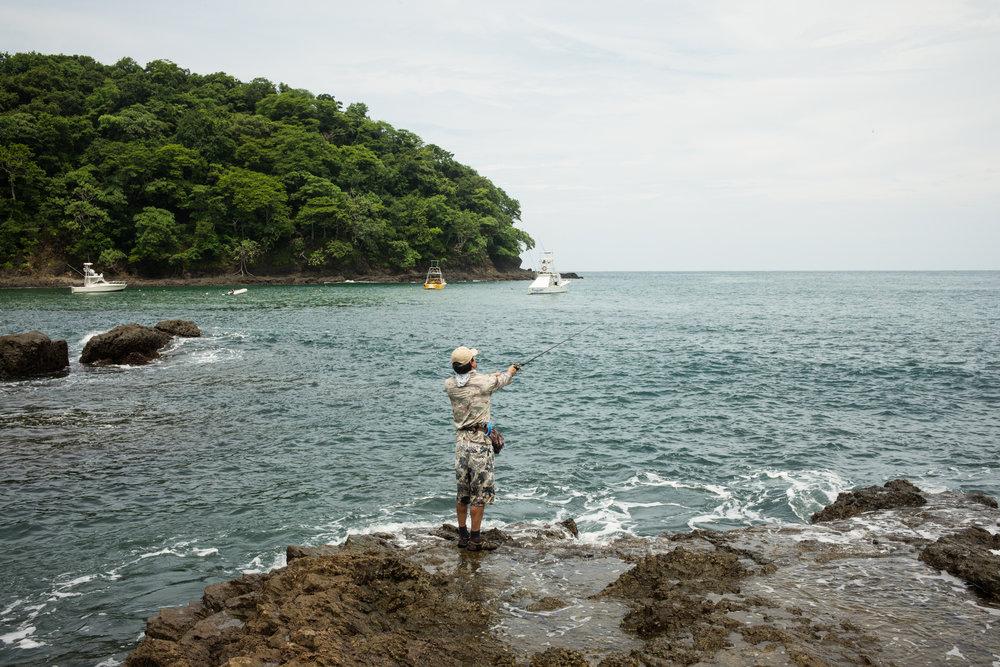 Abundant opportunities await for sport fishing