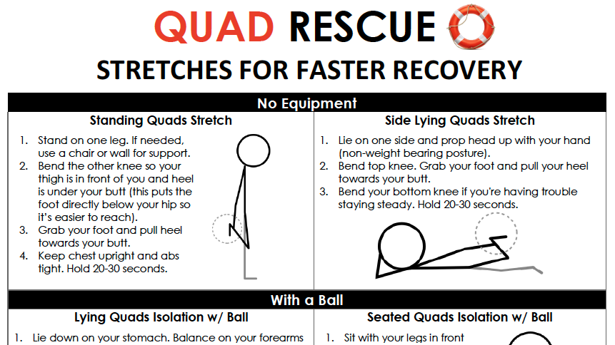Quad Quad Rescue - 6 Stretches for Faster Muscle Recovery).png
