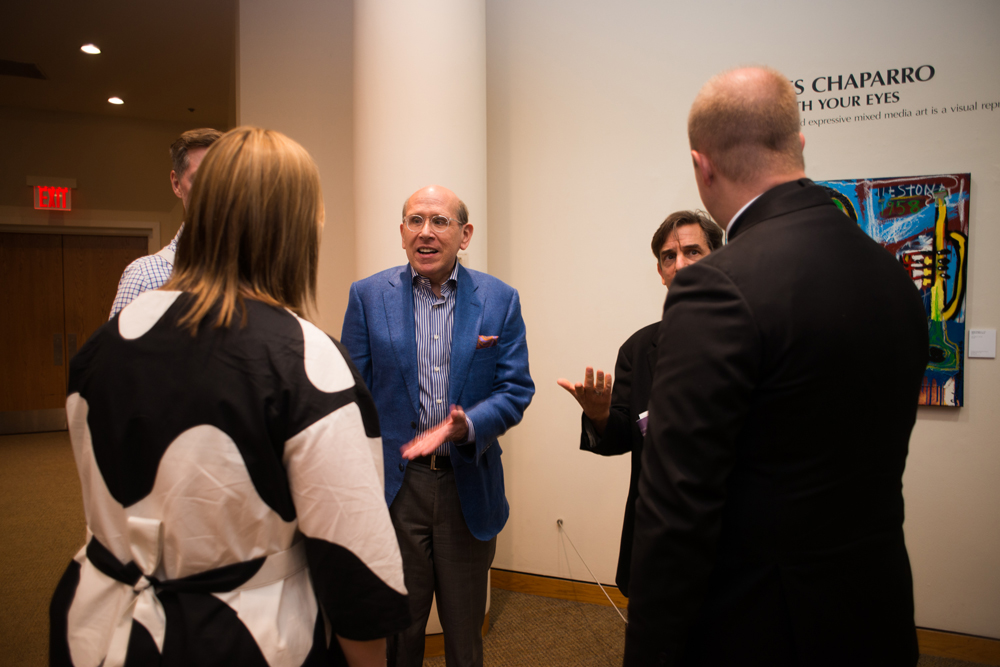 Museum of the City of New York Curator Donald Albrecht