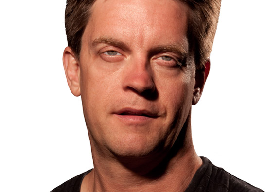 Jim Breuer  is known for his roles as  Goat Boy  and  Joe Pesci  on  Saturday Night Live , the feature film  Half Baked , and numerous stand-up comedy specials on  Epix  and  Comedy Central .