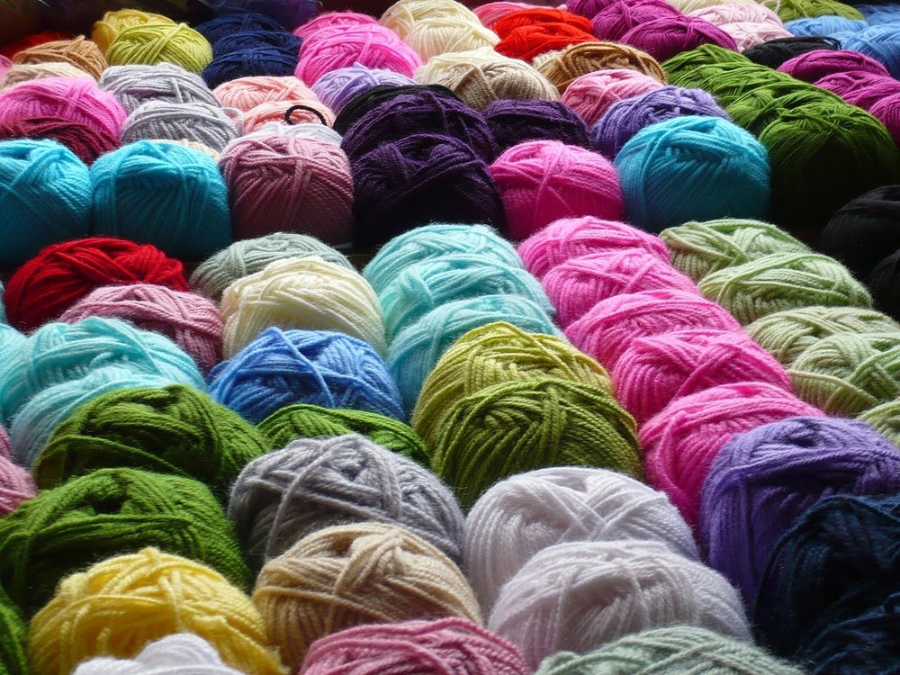 The Yarn Junkies -