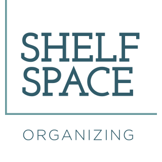 Shelf Space Organizing • Annapolis Professional Organizers