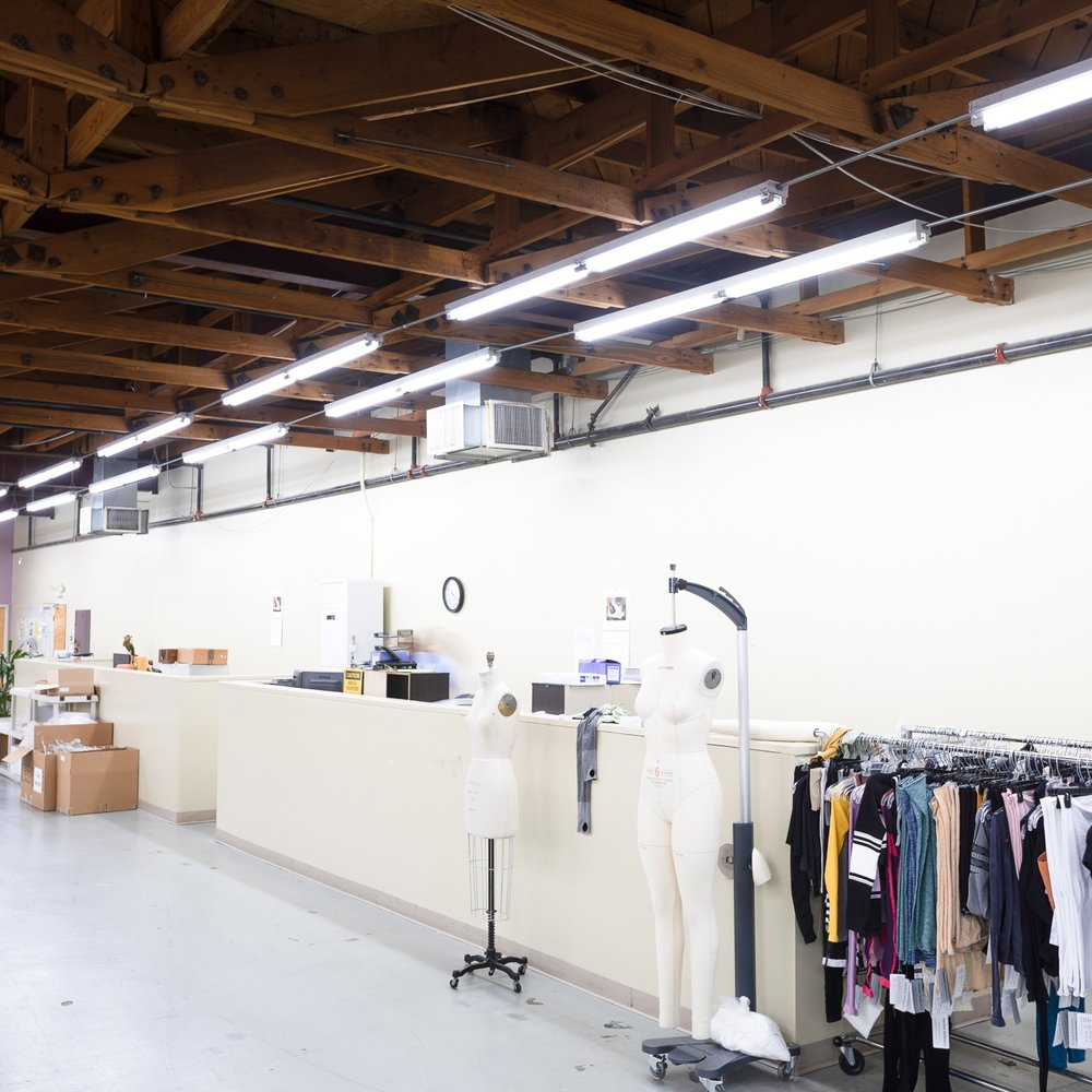 Intimo Industry  3251 Leonis Boulevard, Vernon, CA 90058