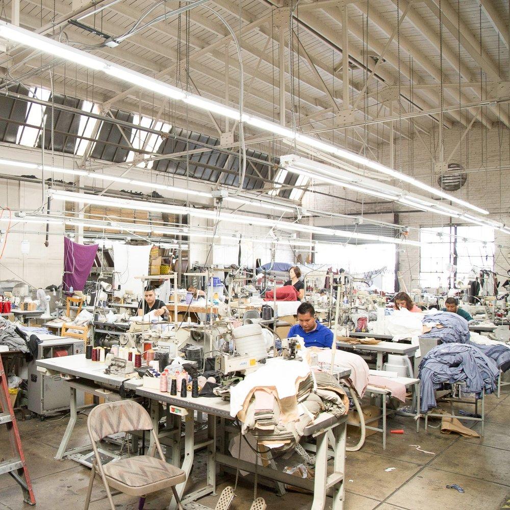 Girl Clothing   2052 E. Vernon Avenue, Vernon, CA 90058