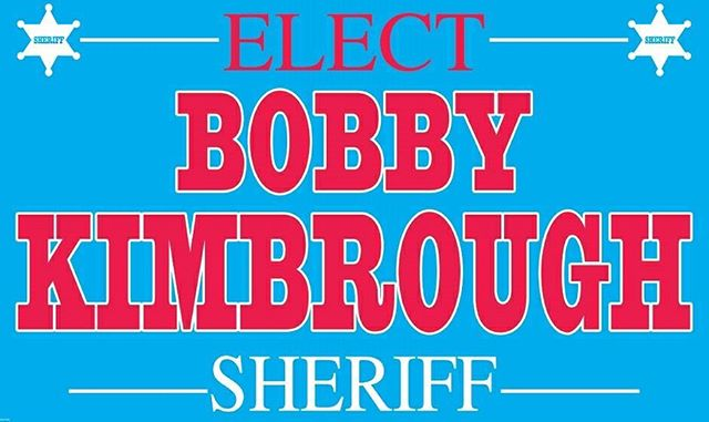 I am a seasoned law enforcement professional with 32 years of experience on the local, state and federal level. I am confident that my knowledge and skillset is essential as the next Sheriff of Forsyth County.  Proud to have served as: 🇱🇷 Police Officer, Winston-Salem Police Department 🇱🇷 Assistant Fire Marshal, Winston-Salem Fire Department 🇱🇷 Probation and Parole Officer, North Carolina Department of Probation and Parole 🇱🇷 Senior Special Agent, US Department of Justice  Mark your calendar for May 8, 2018.  Donate Now. bit.ly/DonateKimbrough Thank you for your support. #KimbroughForSheriff