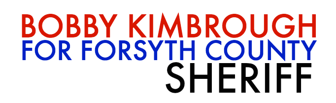 Kimbrough for Sheriff