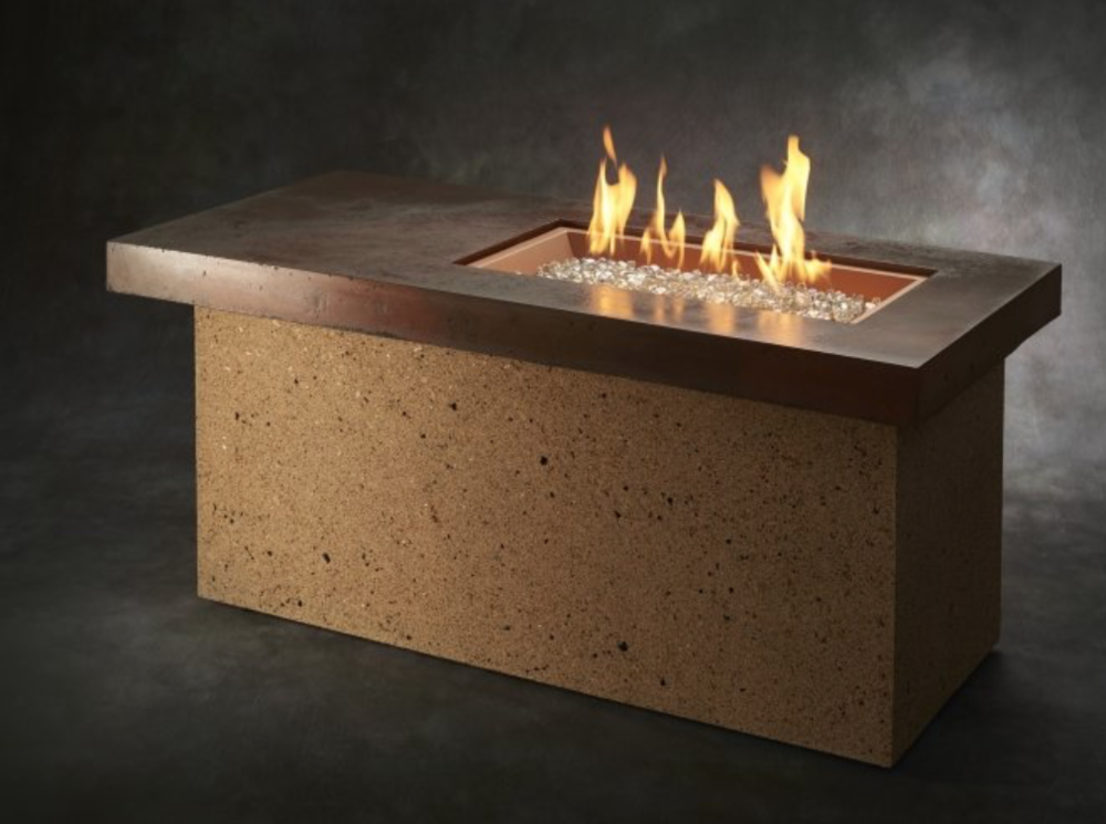 Artisan Firetable