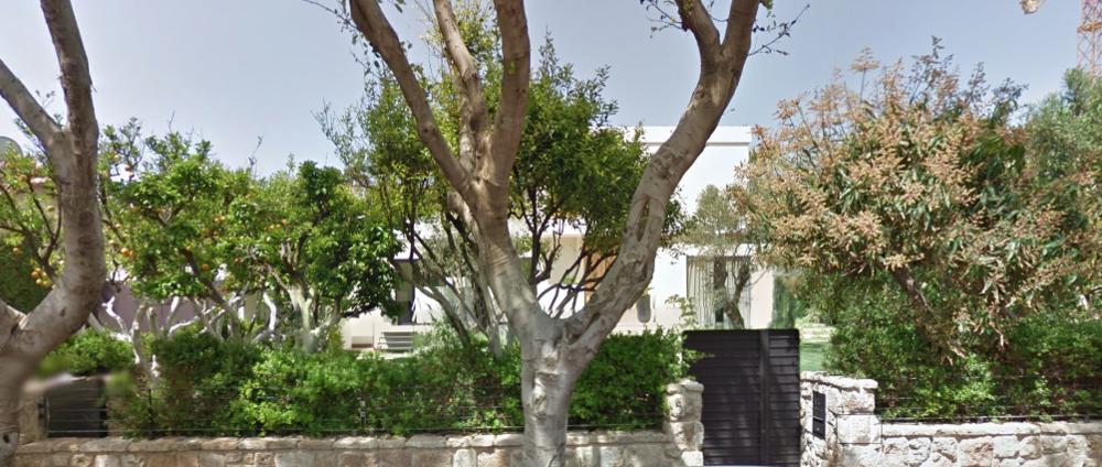 Abba Eban House 56 Havatzelet Hasharon - 1.png