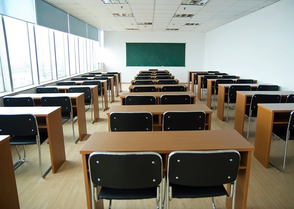Slate: Title I is supposed to fund our poorest schools -
