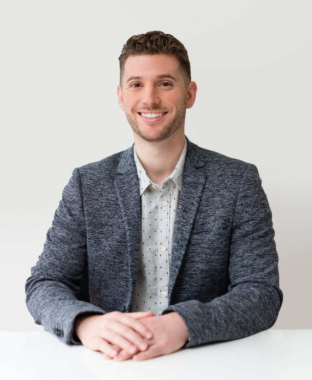 Max Newman, Sr. Associate
