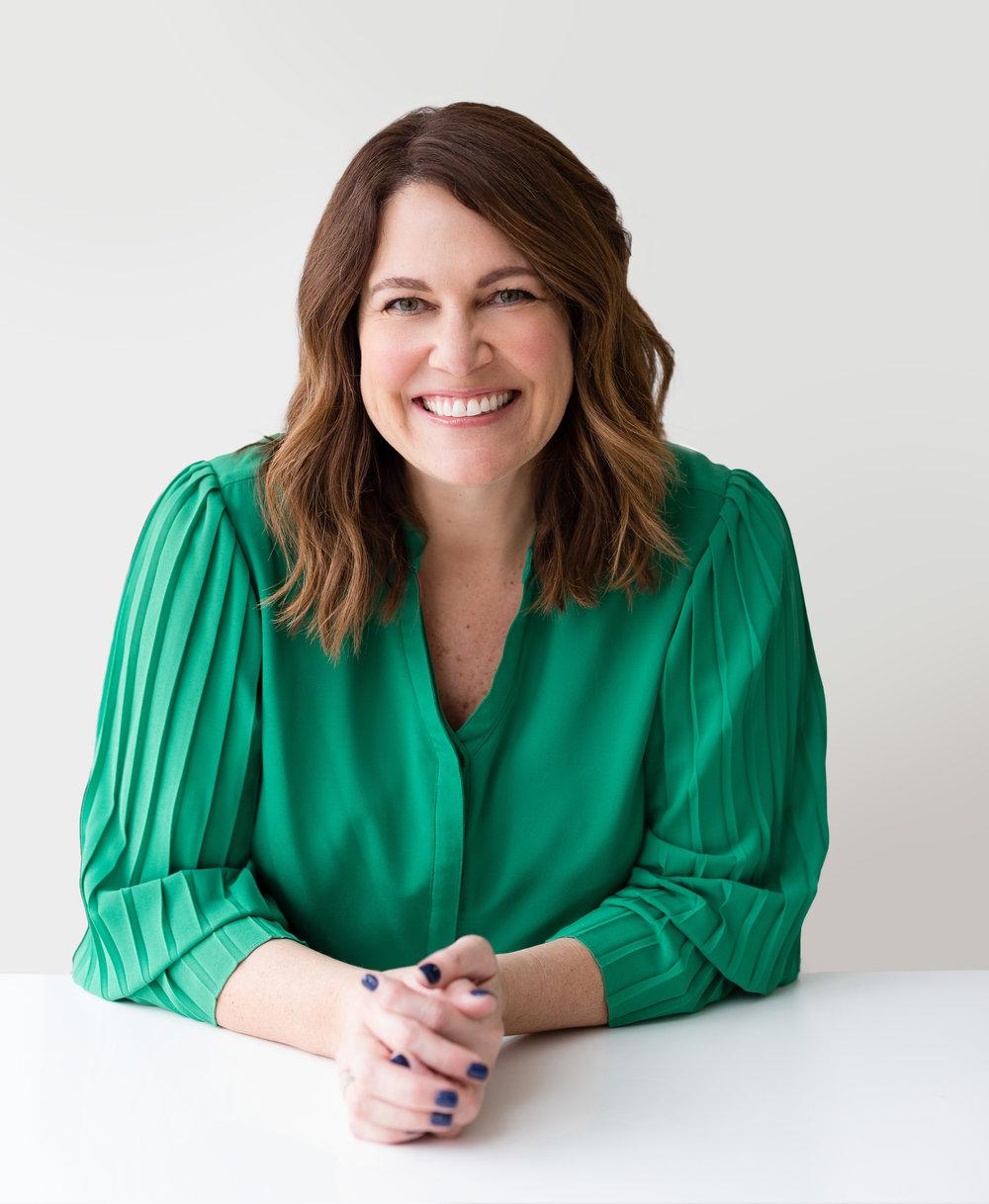 Jen Gurvey, Principal