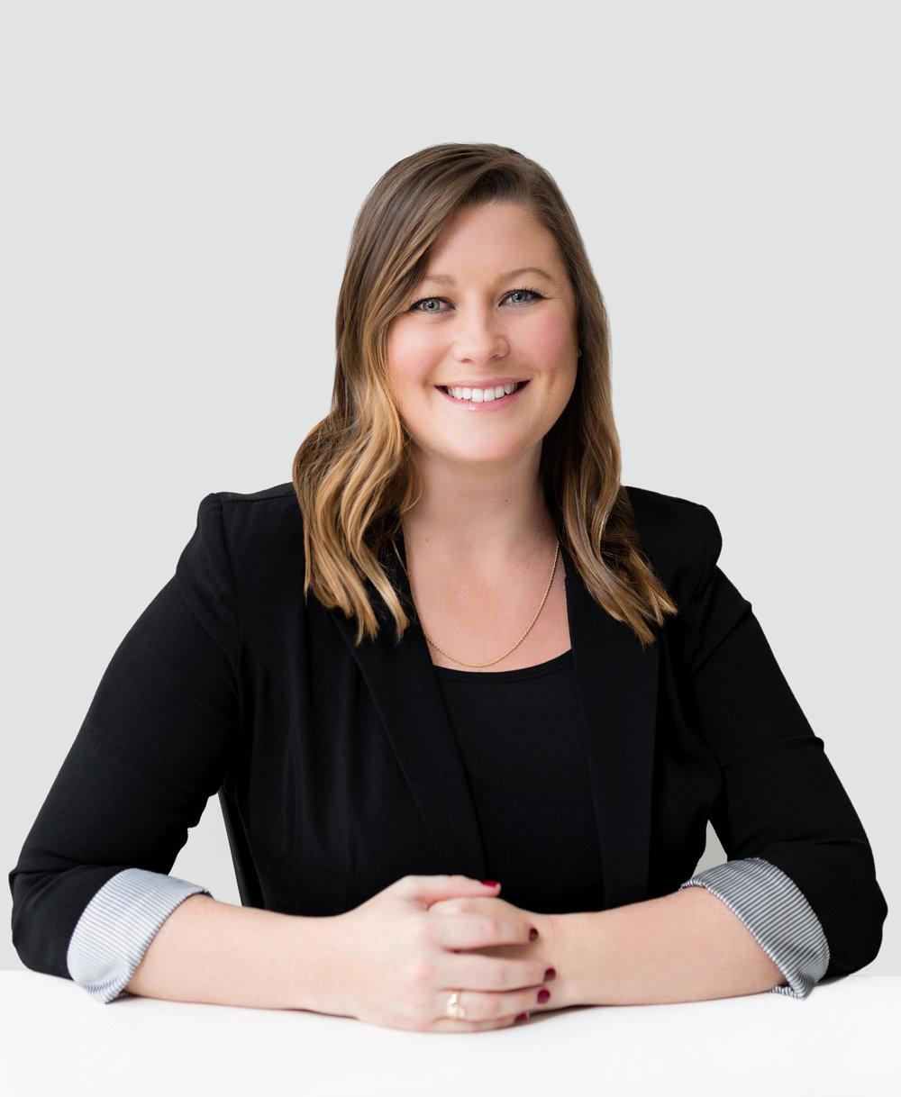 Samantha Price, Principal