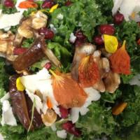 maui vegan kula kale salad lahaina