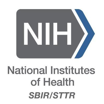 $575K NIH Grant Funding Awarded - (6/2017 & 3/2018)