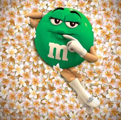 Image: M&M's USA
