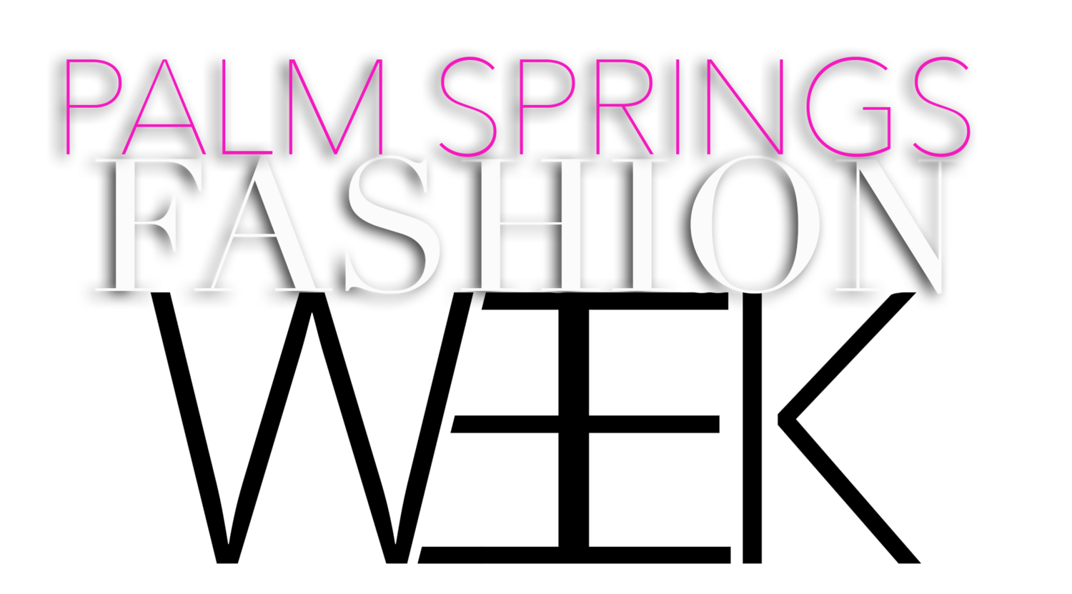 PALM SPRINGS FASHION WEEK