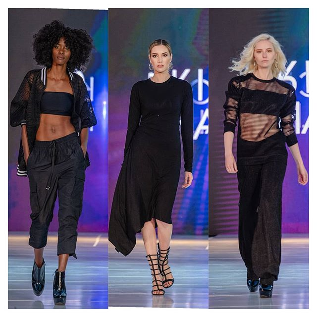 Thank you @richardhallmarq for being a part of our show🌟  Photographer: @mchuphotography  Hair/Make up:  Models: . . . #slay#runway#fashion#runwaymodel#potd#instalove#catwalk#models#palmsprings#calimodel#modelagency#projectrunway#fashionshow