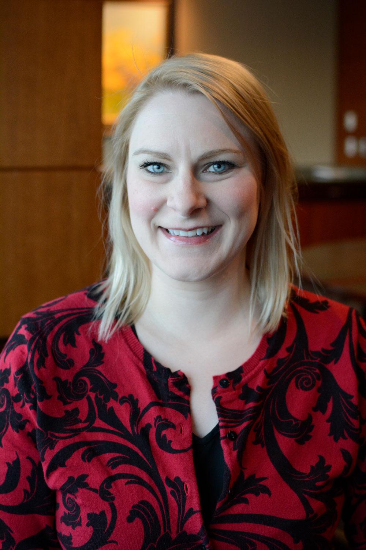 Emily Kirkpatrick