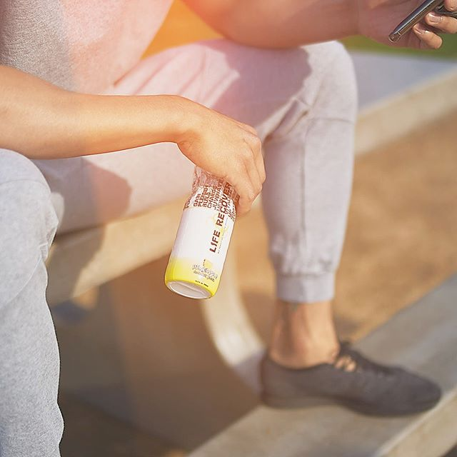 Your post workout will never be the same.  #howdidyourecover . . . . . #liferecoverywater #lifestyle #fitness #coconutwater #hydrate #focus #nutrition #natural #athlete #cleaneating #cardio #organic #healthylife #wellness