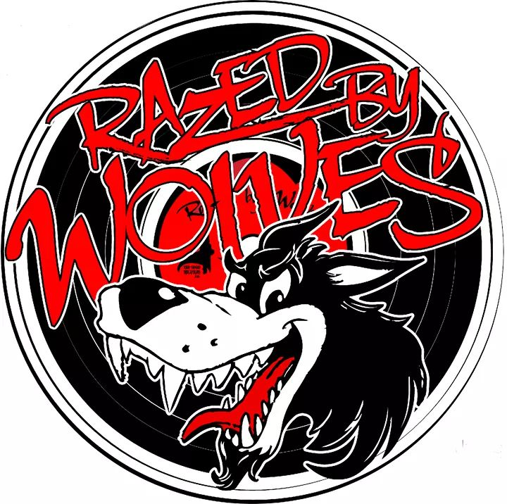 Razed by Wolves - Classic Rock & Roll