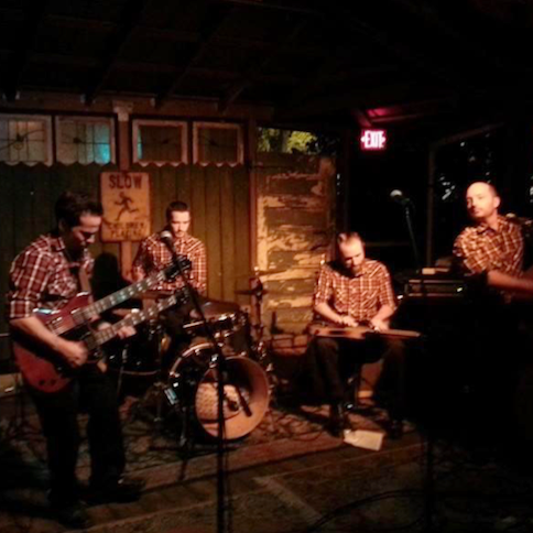 6 Volt Rodeo - Florida's Finest Western Swing Band.