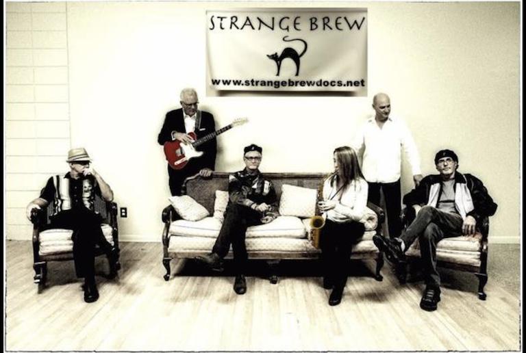 Strange Brew Band