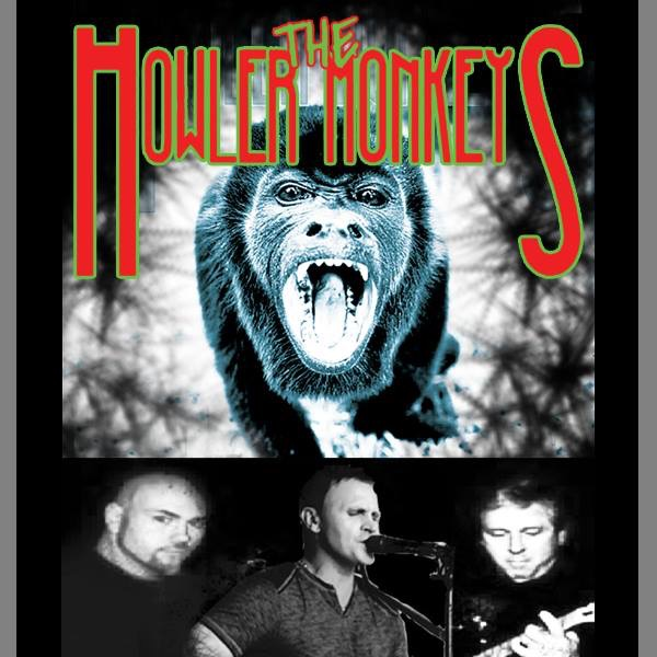 The Howler Monkeys - Classic Rock & Roll