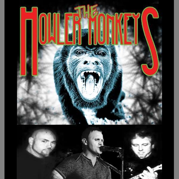 The Howler Monkeys - Classic Rock & Roll
