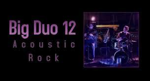 Big Duo 12