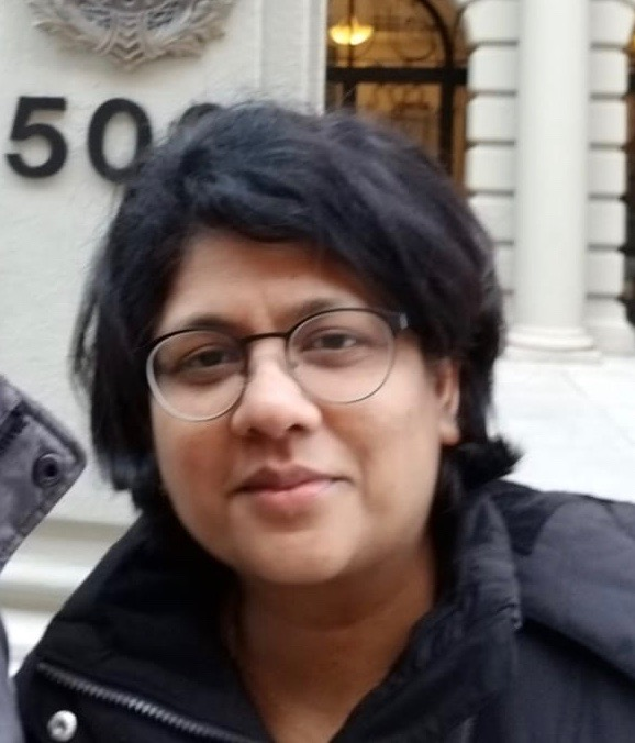 Vidya Raman  Founder, CEO