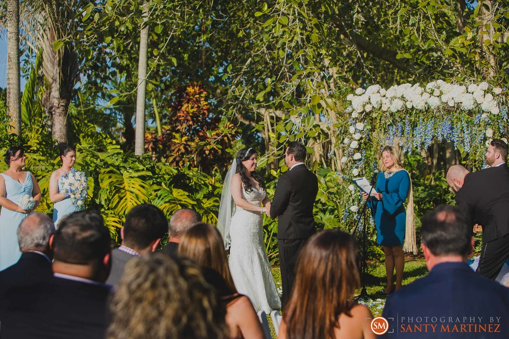 Wedding - Whimsical key West House - Photography by Santy Martinez-20.jpg