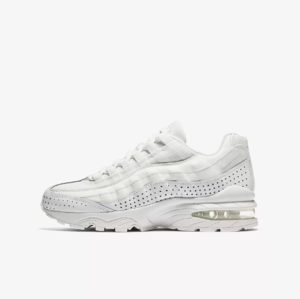4887c43b2a Nike Air Max 95 SE Big Kids' Shoe — THE LOOP