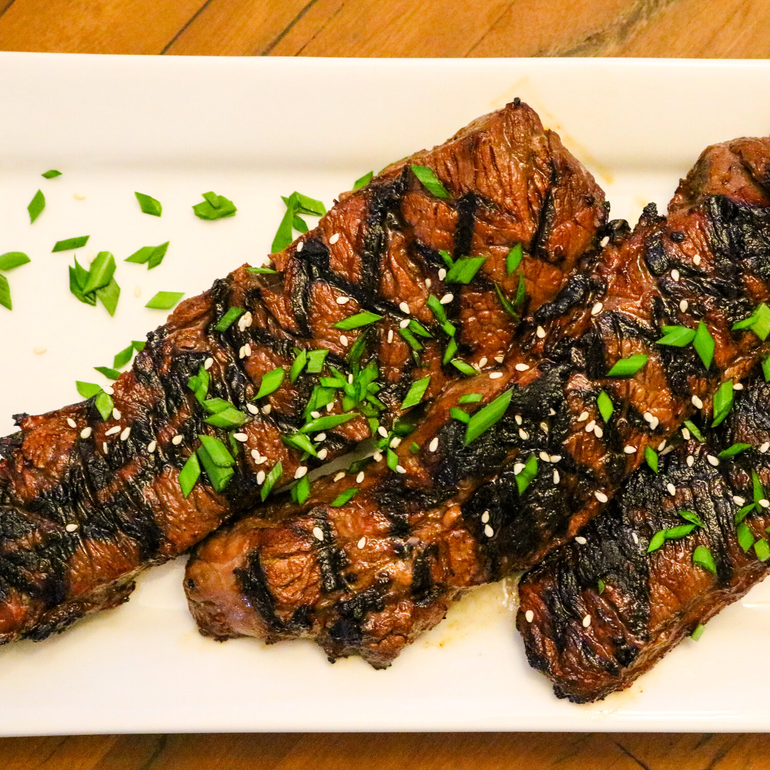 Kalbi Korean Style Short Ribs Dining With Mcz
