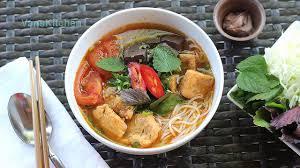 Crab Paste Rice Noodle - $6.99 Small / $8.99 Medium / $10.99 Large