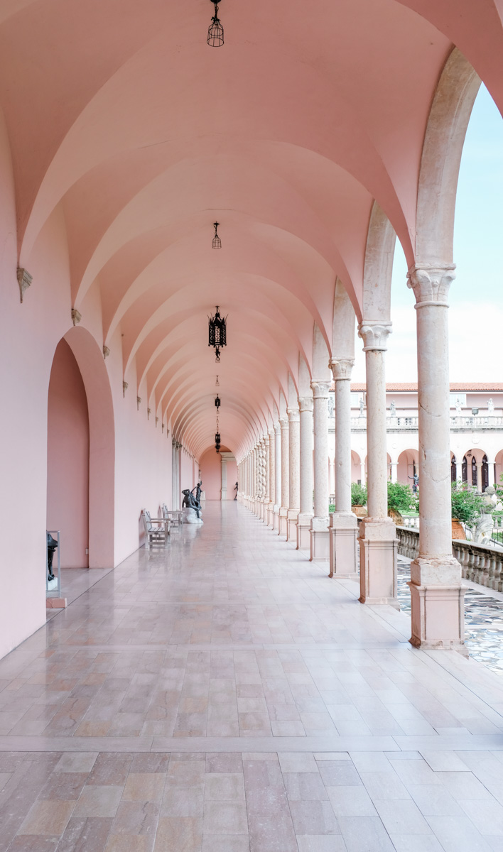 The Ringling - Ca'D'Zan | The Whitefeather Journal