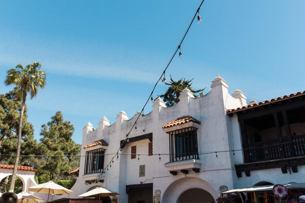 Ensenada, Mexico   The Whitefeather Journal