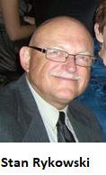 Retired Membership Coordinator   Email Stan