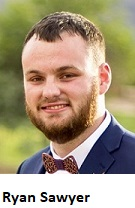 Board Member / Social Media Coordinator   Email Ryan