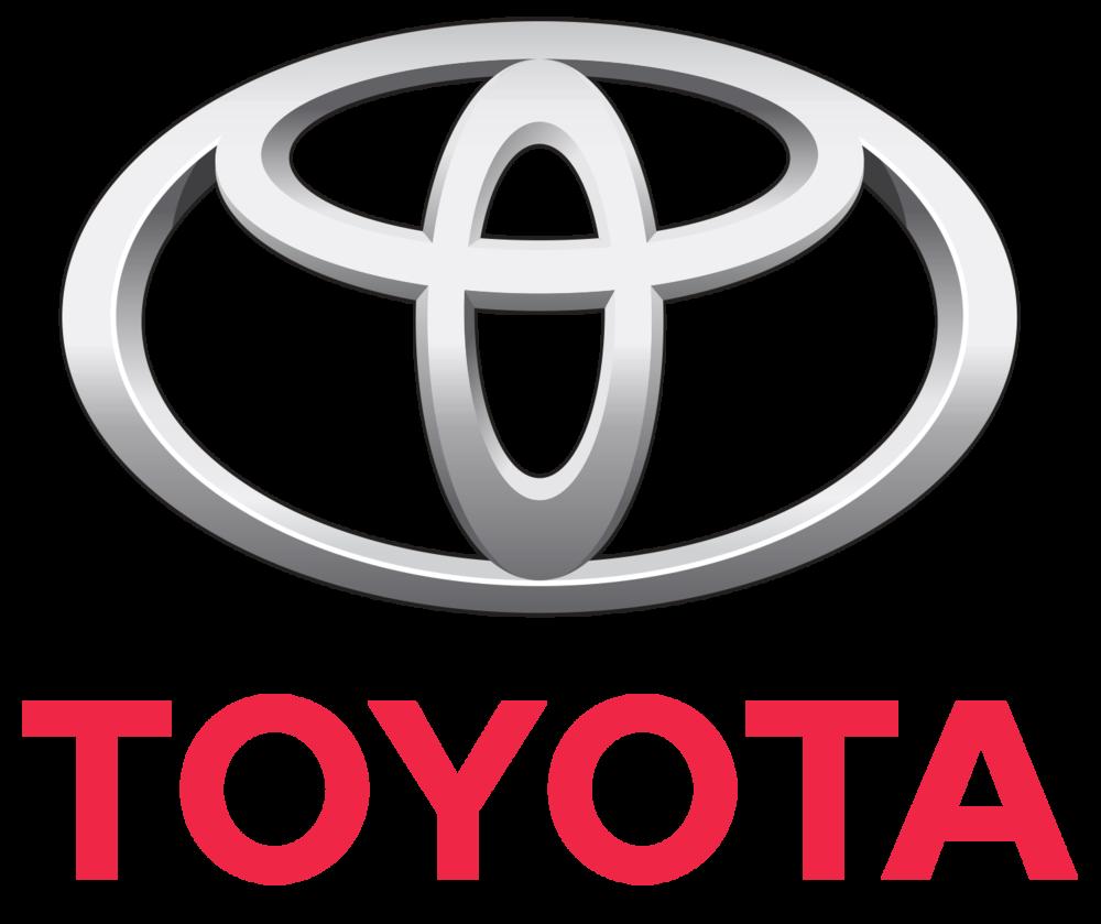 Virtual Reality Toyota