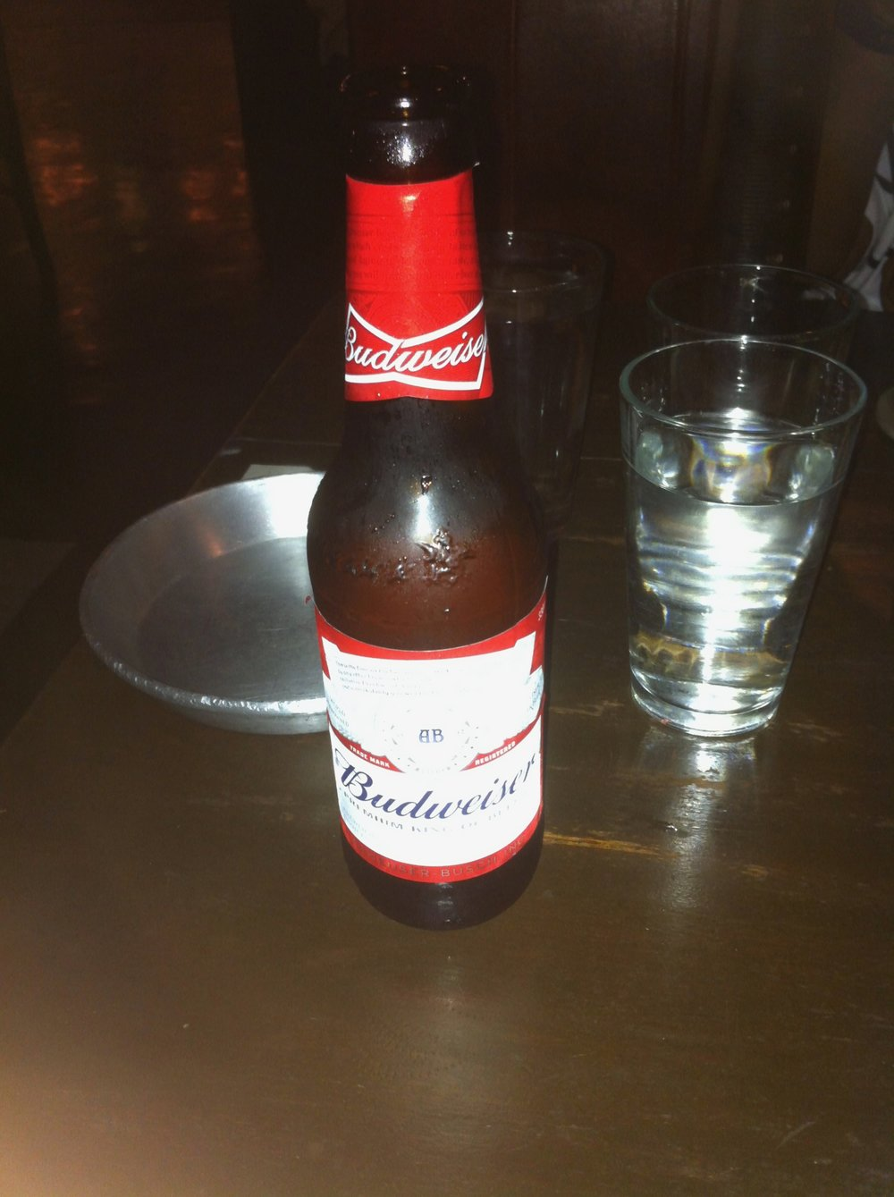 Budweiser Beer | Social | Phoenix Market city | Bangalore | PritishSocial | Food Blogger