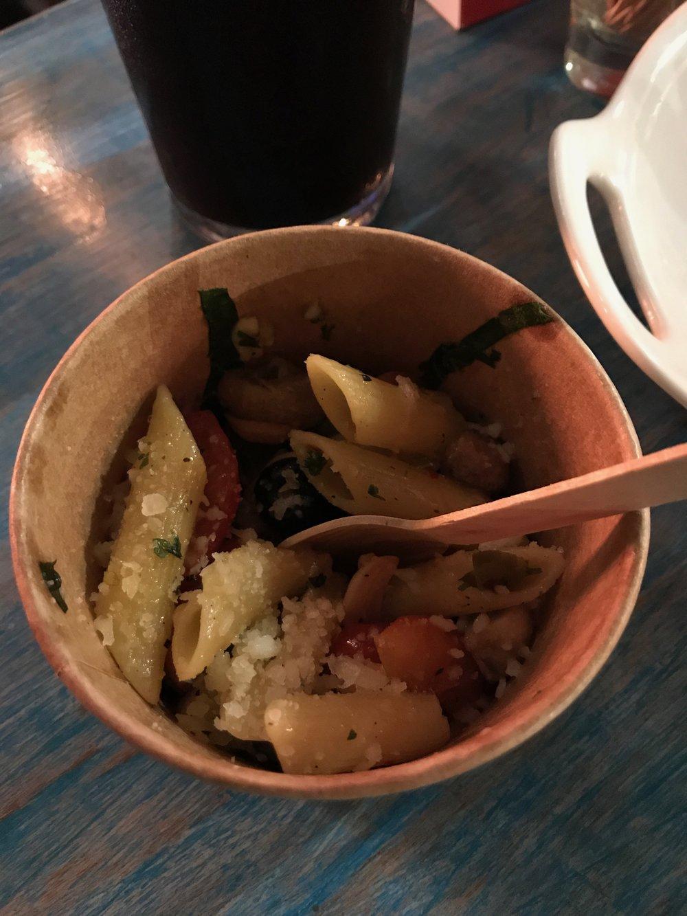 Microbrewery | Red Rhino | Veg Pasta Bengaluru | PritishSocial | Food Blogger