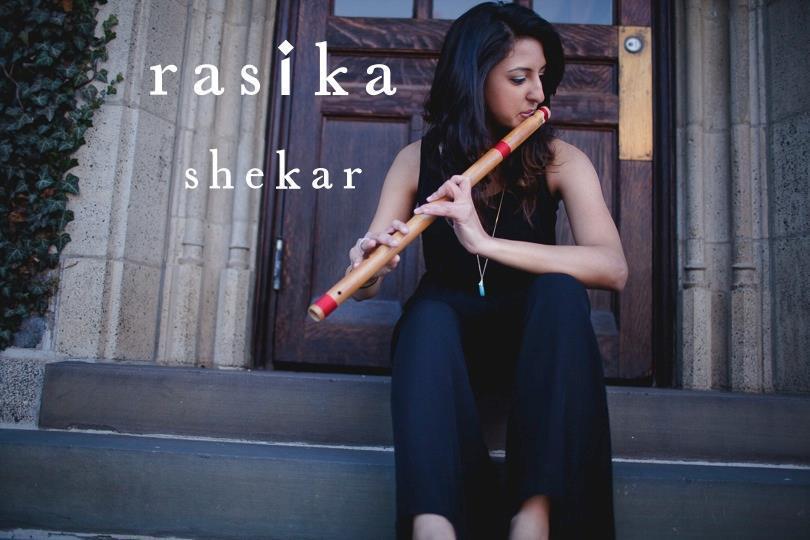Rasika Shekhar Singer Flautist PritishSocial PeopleBlog.jpg