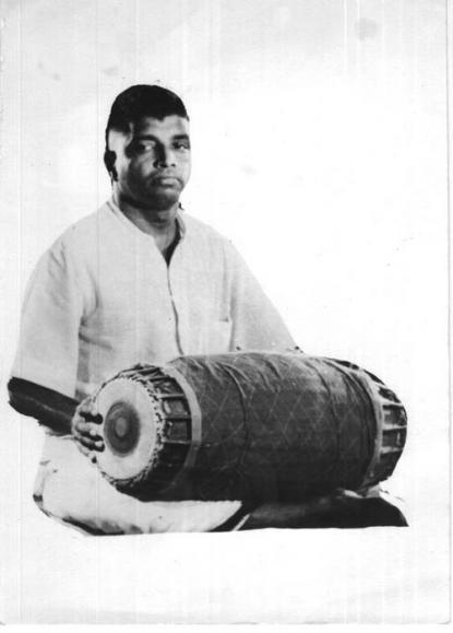 Palghat Mani Iyer Mridangist - PritishSocial People Blog.jpg