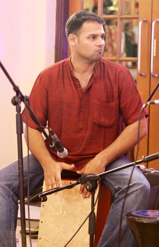 Ramana Cahon PritishSocial People Blog Musician.jpg