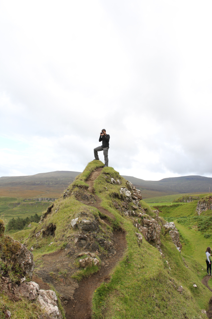 Spanish Tourist Highlands Scotland Travel Photo PritishSocial.jpg