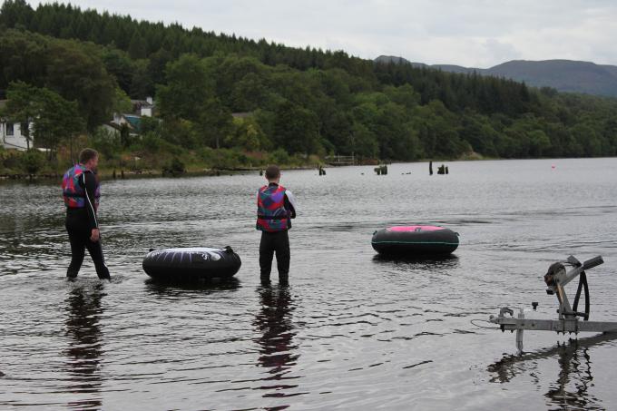 River Boating Lochness Tourism Scotland Travel Photo PritishSocial.jpg