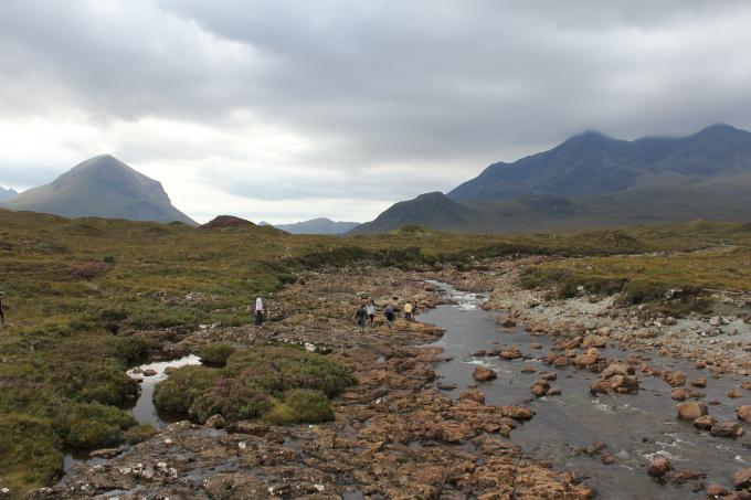 Scottish Highlands Travel Photo Walk PritishSocial.jpg