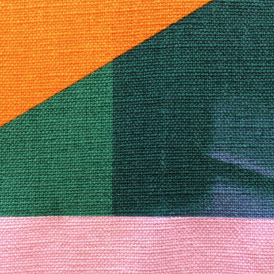 Michelle_House_LCW_textile_artwork_print_detail_pink_orange_gree