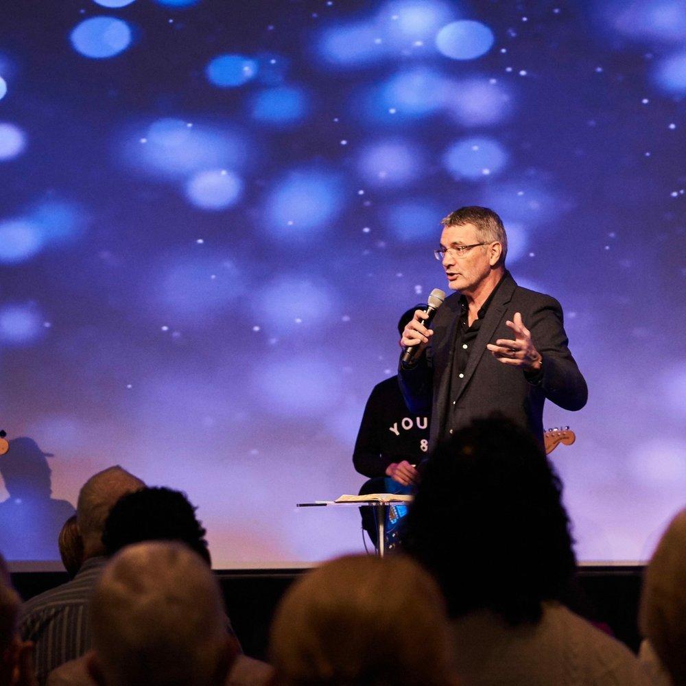 Murray Averill - Communicator