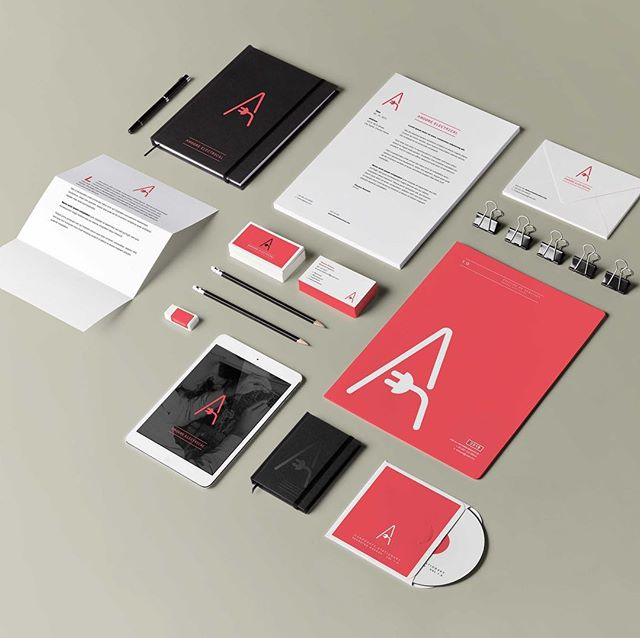 ⚡️Amoore Electrical Brand Collateral . . . . . . . . . . . . . . . . #branding #brand #logo #brands #designer #design #wellington #color #colours #designer #brandidentity #branded #designinspiration #newbrand #simple